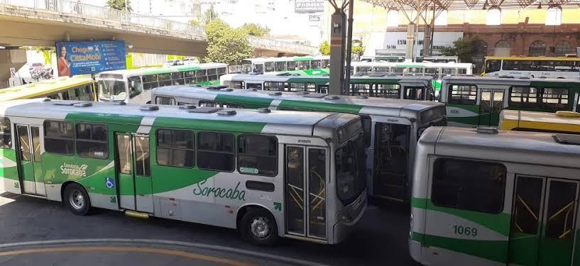 Transporte coletivo de Sorocaba