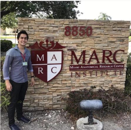 instituto M.A.R.C (Miami Anatomical Research Center)