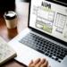 Criando novo site para o negocio